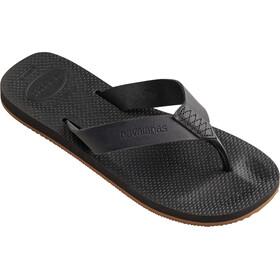 havaianas Urban Special Sandales Homme, black